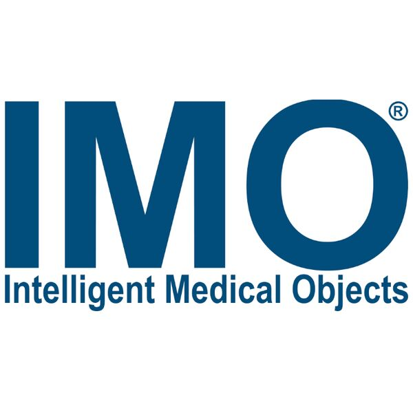 Intelligent Medical Objects (IMO)