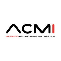 Image for Fellows of ACMI (FACMI)